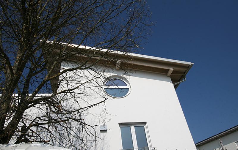 Flurstrasse Bad Aibling 3 Malerfachbetrieb Rosenheim München